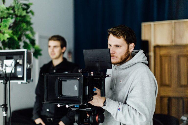 Agency Video