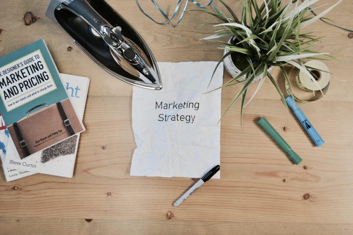 dear marketing manager
